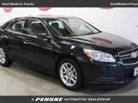 CARFAX 1-Owner, Very Nice, GREAT MILES 26,522! EPA 34