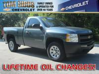Lifetime oil changes and car washes, 1 previous owner,