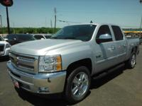 Added options ---- TEXAS EDITION: VORTEC 5.3L V8 ENGINE