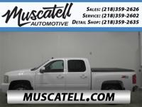 Outstanding design defines the 2013 Chevrolet Silverado