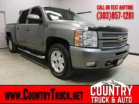 We Take The Risk Out of Buying Your Next Truck! 3 Month
