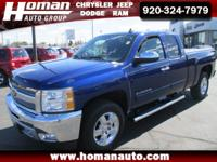 EXCELLENT CONDITION!! This 2013 Chevy Silverado 1500 LT