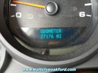 Clean CARFAX. 2013 Chevrolet Silverado 1500 LS Vortec