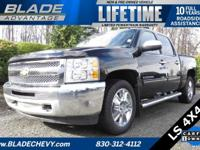 4WD/4x4, **CARFAX ONE OWNER, **Only 8.5% Sales Tax,