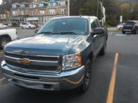 Bob Weaver Auto is excited to offer this 2013 Chevrolet