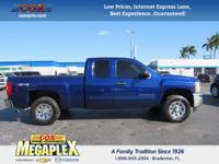 This 2013 Chevrolet Silverado 1500 LS in is well
