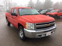 Options:  2013 Chevrolet Silverado Ls|Local Trade In.