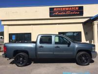 Options:  2013 Chevrolet Silverado 1500 Lt|2013