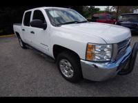 2013 Chevrolet Silverado 1500 LT - a Great work truck