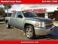 Beautiful 2013 Silverado 1500!! This truck is just like