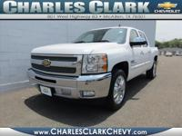 This 2013 Chevrolet Silverado 1500 LT is a real winner