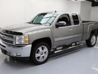 2013 Chevrolet Silverado 1500 with Texas Edition