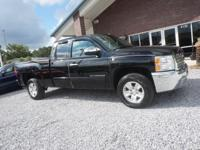 Our 2013 Silverado 1500 LT Crew Cab 4x2 is shown in a