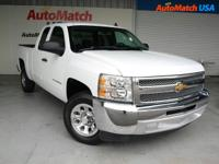 Delivers 19 Highway MPG and 14 City MPG! This Chevrolet