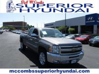 Safe and reliable, this Used 2013 Chevrolet Silverado