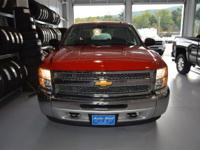 Options:  2013 Chevrolet Silverado 1500 Lt|Red|Lt|Here
