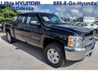 EPA 21 MPG Hwy/15 MPG City! LOW MILES - 68,492! Hitch,