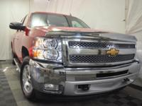 EPA 21 MPG Hwy/15 MPG City! CARFAX 1-Owner, ONLY 39,924