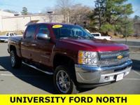 CARFAX One-Owner. Clean CARFAX. 2013 Chevrolet