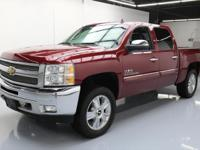 This awesome 2013 Chevrolet Silverado 1500 4x4 comes
