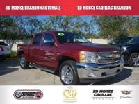 You can find this 2013 Chevrolet Silverado 1500 LT and