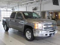 You're going to love the 2013 Chevrolet Silverado 1500!