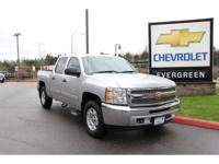 Options:  2013 Chevrolet Silverado Lt|One Owner!