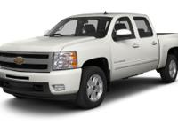 Options:  2013 Chevrolet Silverado 1500 Lt|Miles: