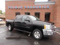This Chevrolet Silverado 1500 has a dependable