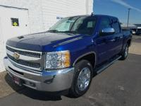 Very Nice, CARFAX 1-Owner, ONLY 29,872 Miles! LT trim.