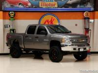 This Chevrolet Silverado 1500 LT is in great shape with