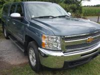 2013 Chevrolet Silverado 1500 LT. Serving the