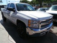 Look at this 2013 Chevrolet Silverado 1500 LT. Its