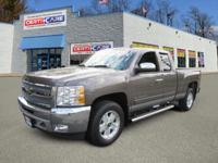 This 2013 Chevrolet offered at Certicare  Huntington.