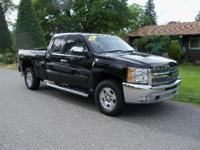 Options:  2013 Chevrolet Silverado 1500 Lt Ext. Cab