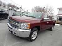 Auto World now has to offer you a 2013 Chevrolet