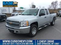 Check out this 2013 Chevrolet Silverado 1500 LT. Its