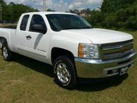 Options:  2013 Chevrolet Silverado 1500 Lt 4X4 4Dr