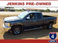 CarFax 1-Owner, LOW MILES, This 2013 Chevrolet