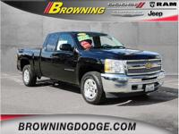 Boasts 21 Highway MPG and 15 City MPG! This Chevrolet