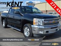 One Owner, Local Trade, Alloy Wheels, Silverado 1500 LT
