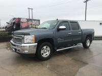 Come see this 2013 Chevrolet Silverado 1500 LT. Its
