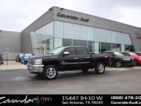Come test drive this 2013 Chevrolet Silverado 1500!