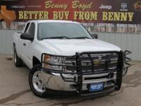 (512) 948-3430 ext.1114 This 2013 Silverado 1500 is