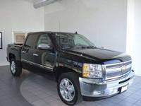 2013 Chevrolet Silverado 1500 LT For Sale.Features:Rear