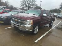 Exterior Color: maroon, Body: Pickup, Engine: V8 5.30L,