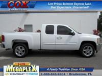 Exterior Color: silverado, Body: Pickup, Fuel: Flex