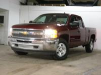 Exterior Color: red, Body: Pickup, Engine: V8 5.30L,