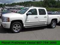 ****1 OWNER***Accident Free*****Our 2013 Silverado 1500