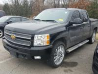 We are excited to offer this 2013 Chevrolet Silverado